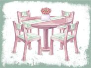 Tischdekoration, Floristik, Hochzeit, Blumen