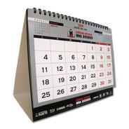 5. Pasidaryk kalendorių pats