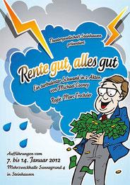 Rente gut, alles gut (2012)