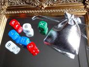 strataGO - Würfelspiel
