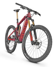 FOCUS e-Mountainbikes