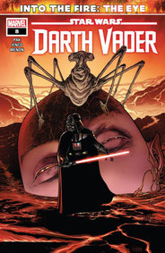 Darth Vader 8 Into the Fire 3