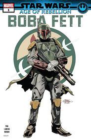 Age of Rebellion: Boba Fett 1