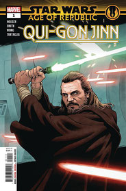 Age of Republic: Qui-Gon Jinn #1: Balance
