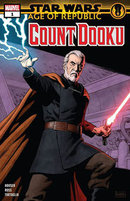 Age of Republic - Count Dooku 1