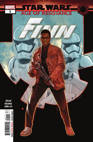 Age of Resistance: Finn #1