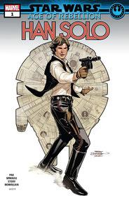 Age of Republic: Han Solo 1