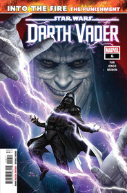 Darth Vader 6 Into the Fire 1