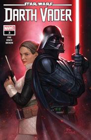 Darth Vader 3: Dark Heart of the Sith, Part 3