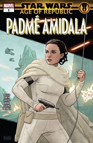 Age of Republic - Padmé Amidala 1