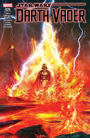 Darth Vader #25: Fortress Vader, Part 7