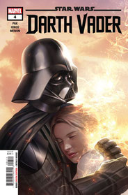 Darth Vader 4: Dark Heart of the Sith, Part 4