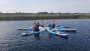 Stand Up Paddling Kurs an der Ostsee? Komm in deine VDWS Surfschule in Rerik an der Ostsee und begeistere dich für Wassersport an der Ostsee. Surfen lernen an der Ostsee.