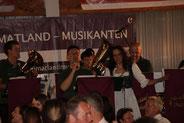 Bezirksmusikfest St.Marien 2014