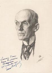 Emile Sergent   1931