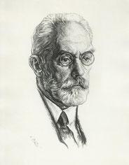 Goutchkov président de la Douma 1931