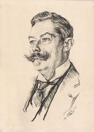 Ombredanne professeur 1933