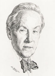 Roland Dorgelés 1945