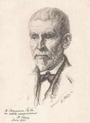 professeur Roux 1932