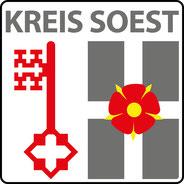 Gemeldet  gem. § 18 des Gesetzes über den öffentlichen Gesundheitsdienst beim Gesundheitsamt Kreis Soest.