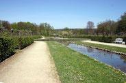 Der Kanalgarten