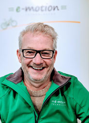 Werner e-motion e-Bike Experte in Oberhausen
