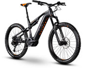R Raymon E-Sevenray e-Mountainbike Fully