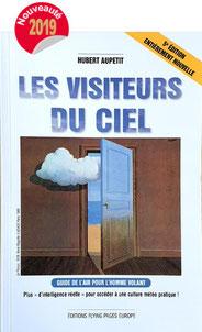 Réédition du livre les visiteurs du ciel