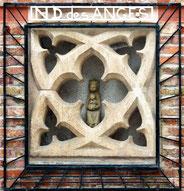 Petit oratoire dédié à N-D des Anges-Ph: P Brassart