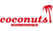 Coconuts Brillenkollektion