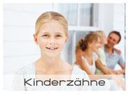 Milchzähne und Kinderzähne sind besonders anfällig für Karies. Prophylaxe beim Zahnarzt Dr. Reinhardt in Fürth erhält die Zähne Ihrer Kinder gesund. (© pixdeluxe - iStockphoto.com)