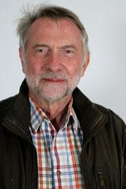 Dr. Frank Harbers