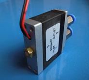 Kompaut, elettrovalvole, valvole, alta velocità, alto numero di cicli, elettrovalvole multifunzione, per aria, fluidi, 5 vie, 3 vie, Hz,