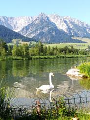 Walchsee Österreich