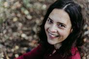 Nicole Berger, Yogalehrerin