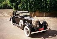 La Rolls Royce Phantom 2