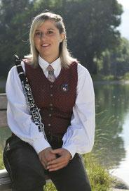 Christine Schmidle