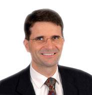 Olivier Kloltz, président du MEDEF Alsace