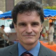 Paul Molac, député breton