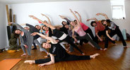 danceyoga™ Workshop