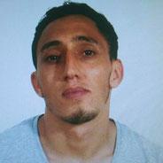 Driss Oukabir, uno de los atacantes de Barcelona