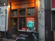 Coffeeshop Speak Easy Arnhem