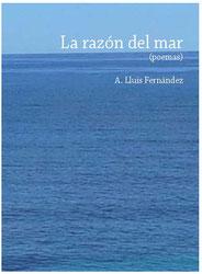 La razón del mar (Lluis Fernández) (Poesía)