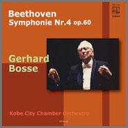 ベートーベン交響曲第4番