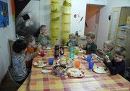 Geburtstagsfeier Kinder Düsseldorf
