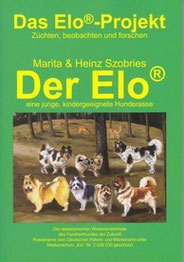 Familienhund Elo EZFG Welpe