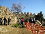Video Castillo CAPILLA
