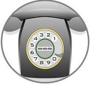KMF Services : Contact secrétaire externe