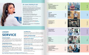 Online-Katalog Lagerregal, Hochregal, Weitspannregal, Fachbodenregal
