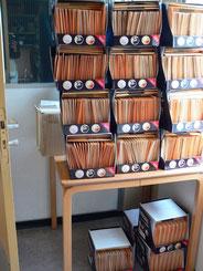 mailing verzorging
